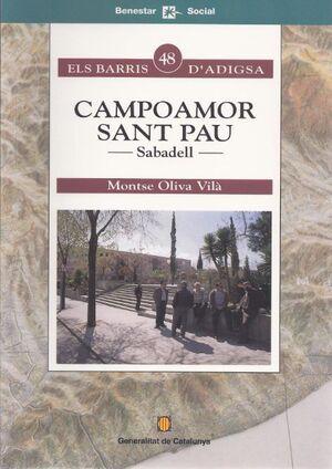 CAMPOAMOR-SANT PAU. SABADELL