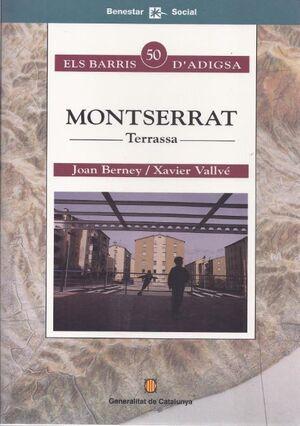 MONTSERRAT. TERRASSA