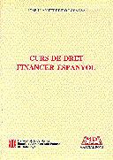 CURS DE DRET FINANCER ESPANYOL