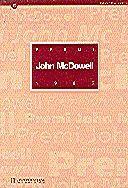 PREMI JOHN MCDOWELL 1995. PREMI A LA INNOVACIÓ I LA RECERCA EN L´ENSENYAMENT DE L´ANGLÈS COM A LLENG