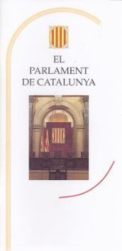 PARLAMENT DE CATALUNYA/EL