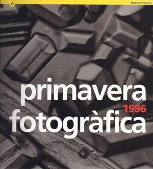 PRIMAVERA FOTOGRÀFICA 1996