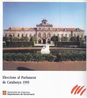 ELECCIONS AL PARLAMENT DE CATALUNYA 1995
