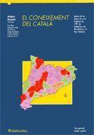 CONEIXEMENT DEL CATALA [MATERIAL CARTOGRAFICO], EL ANALISI DE LES DADES DEL CENS LINGUISTIC DE 1991