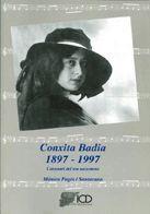 CONXITA BADIA 1897-1997. CENTENARI DEL SEU NAIXEMENT