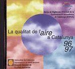 QUALITAT DE L´AIRE A CATALUNYA, LA