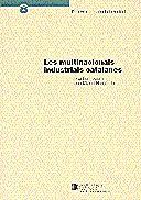 MULTINACIONALS INDUSTRIALS CATALANES/LES