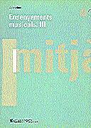 CURRÍCULUM. ENSENYAMENTS MUSICALS DE GRAU MITJÀ III