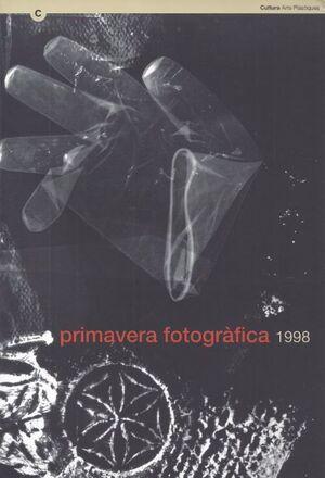 PRIMAVERA FOTOGRÀFICA 1998