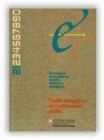 GESTIO ENERGETICA DE L´ENLLUMENAT PUBLIC