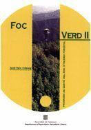 FOC VERD II PROGRAMA DE GESTIO DEL RISC D´INCENDI FORESTAL