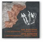 ART RUPESTRE DE L´ARC MEDITERRANI DE LA PENINSULA
