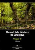 MANUAL DELS HÀBITATS DE CATALUNYA. VOL. 6: BOSCOS