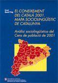 CONEIXEMENT DEL CATALA 2001 MAPA SOCIOLINGUISTIC DE CATALUNYA ANALISI SOCIOLINGUISTICA DEL CENS DE P