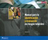 MANUAL PARA LA IDENTIFICACIÓN Y EVALUACIÓN DE RIESGOS LABORALES. VERSIÓN 3.1