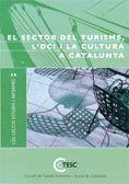 SECTOR DEL TURISME, L´OCI I LA CULTURA A CATALUNYA, EL COL.LECCIO ESTUDIS I INFORMES -13