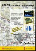 ATLES COMARCAL DE CATALUNYA. 15. CERDANYA (CD-ROM)