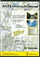 ATLES COMARCAL DE CATALUNYA. 20. GIRONÈS (CD-ROM)