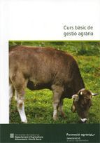 CURS BÀSIC DE GESTIÓ AGRÀRIA