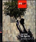 LLEI DE BARRIS. UNA APOSTA COL·LECTIVA PER A LA COHESIÓ SOCIAL/LA
