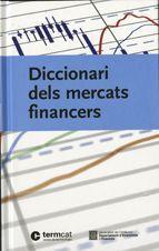 DICCIONARI DELS MERCATS FINANCERS