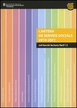 CARTERA DE SERVEIS SOCIALS 2010-2011
