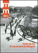 CORBA DE FOC. EL CAP DE PONT DE BALAGUER