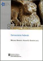 DEMOCRÀCIES FEDERALS [EPUB]