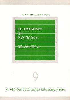 EL ARAGONÉS DE PANTICOSA