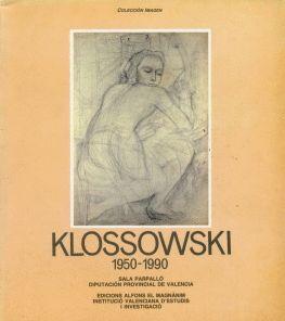 PIERRE KLOSSOWSKY