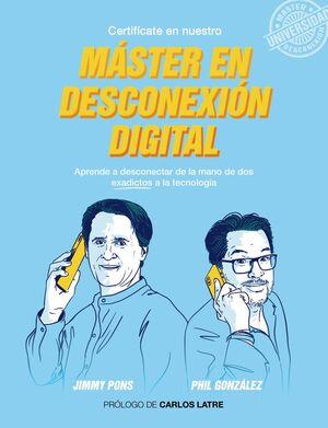 MÁSTER EN DESCONEXIÓN DIGITAL