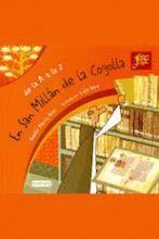 DE LA A A LA Z. EN SAN MILLÁN DE LA COGOLLA + CD