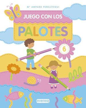 JUEGO CON LOS PALOTES 6