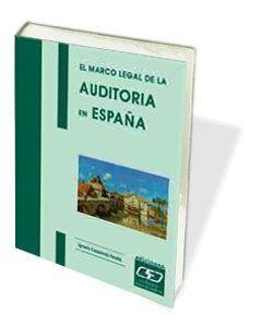 EL MARCO LEGAL DE LA AUDITORÍA EN ESPAÑA