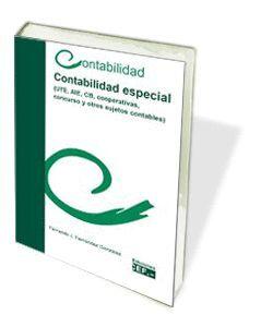 CONTABILIDAD ESPECIAL