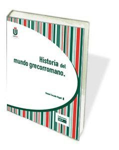 HISTORIA DEL MUNDO GRECORROMANO