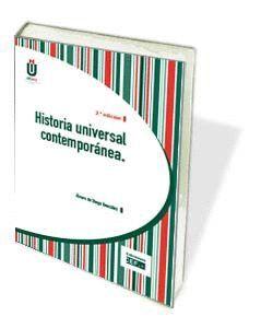 HISTORIA UNIVERSAL CONTEMPORÁNEA (2ª EDICIÓN)