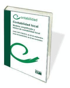 CONTABILIDAD LOCAL