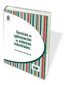 TÉCNICAS DE OPTIMIZACIÓN DE SISTEMAS INDUSTRIALES