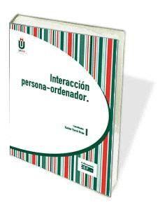 INTERACCIÓN PERSONA-ORDENADOR