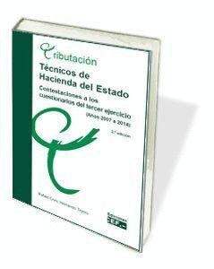 TÉCNICOS DE HACIENDA DEL ESTADO