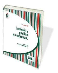 CREACIÓN Y GESTIÓN DE EMPRESAS