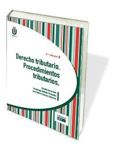 DERECHO TRIBUTARIO. PROCEDIMIENTOS DE DESARROLLO (2)