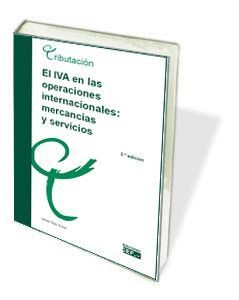 EL IVA EN LAS OPERACIONES INTERNACIONALES