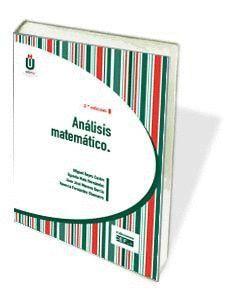 ANÁLISIS MATEMÁTICO (2ª EDICIÓN)
