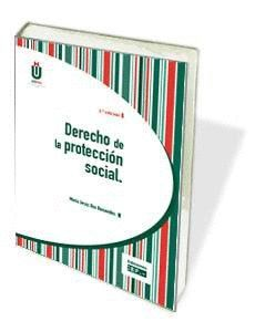 DERECHO DE LA PROTECCIÓN SOCIAL (2ª EDICIÓN)