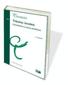 TRIBUTOS LOCALES (4ª EDICIÓN)