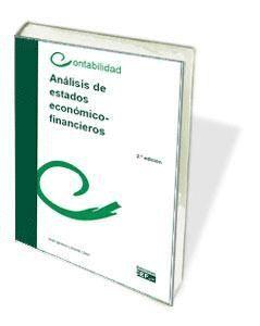 ANÁLISIS DE ESTADOS ECONÓMICO-FINANCIEROS