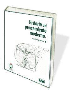 HISTORIA DEL PENSAMIENTO MODERNO
