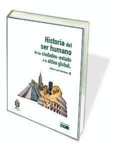 HISTORIA DEL SER HUMANO